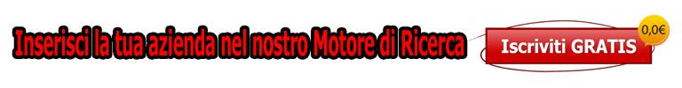 Iscriviti al Motore di Ricerca